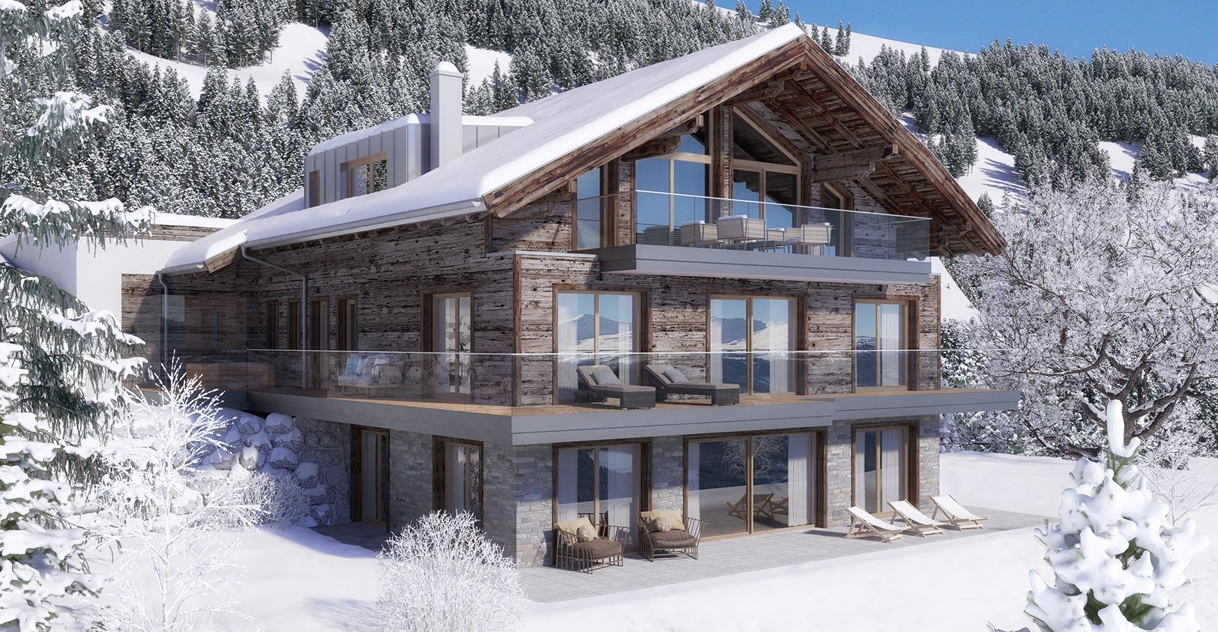 The Sonnberg Residences Apartments, Austria