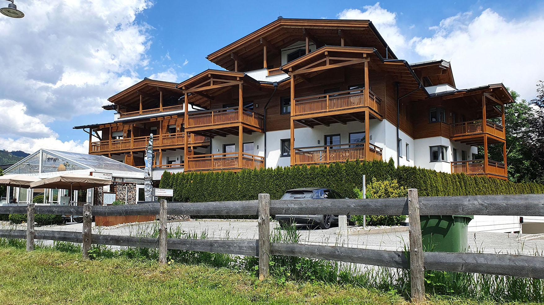 The Kaprun Apartment Apartments, Austria