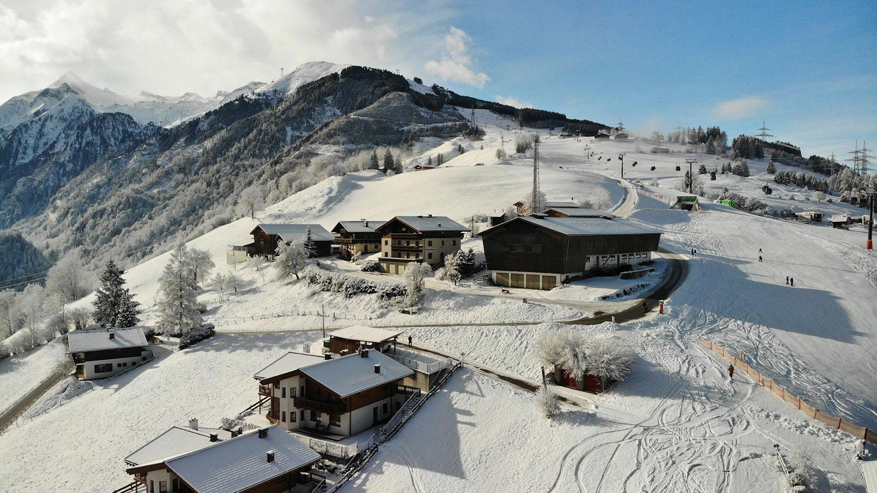Maiskogel Chalet Chalet, Austria