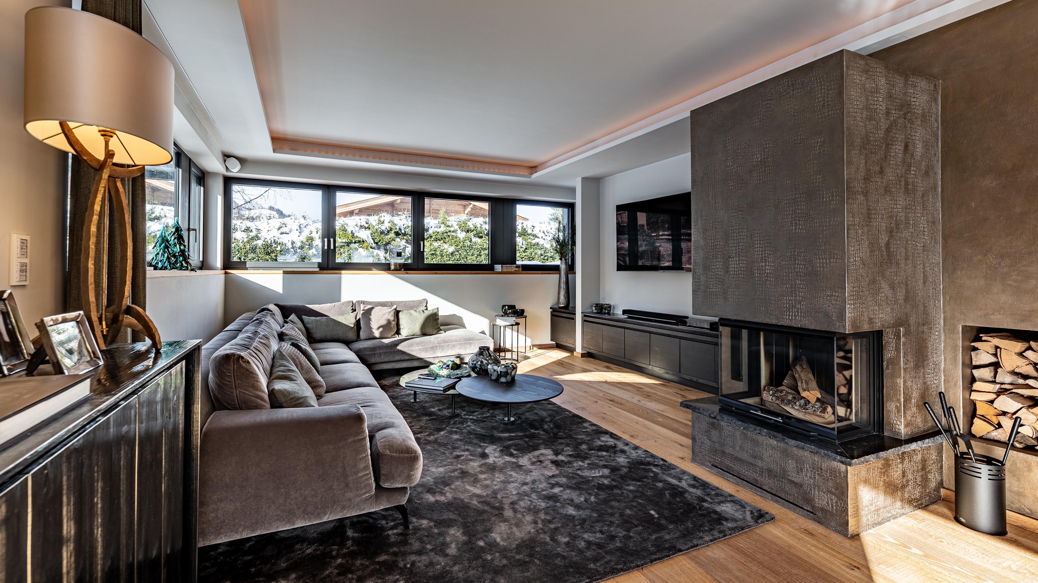 Alexander Residence Apartments, Austria