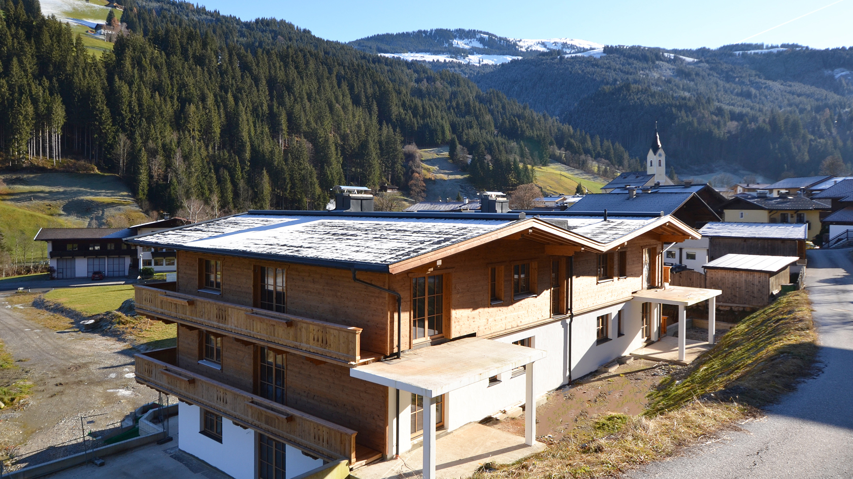 Brixental Residences Apartments, Austria