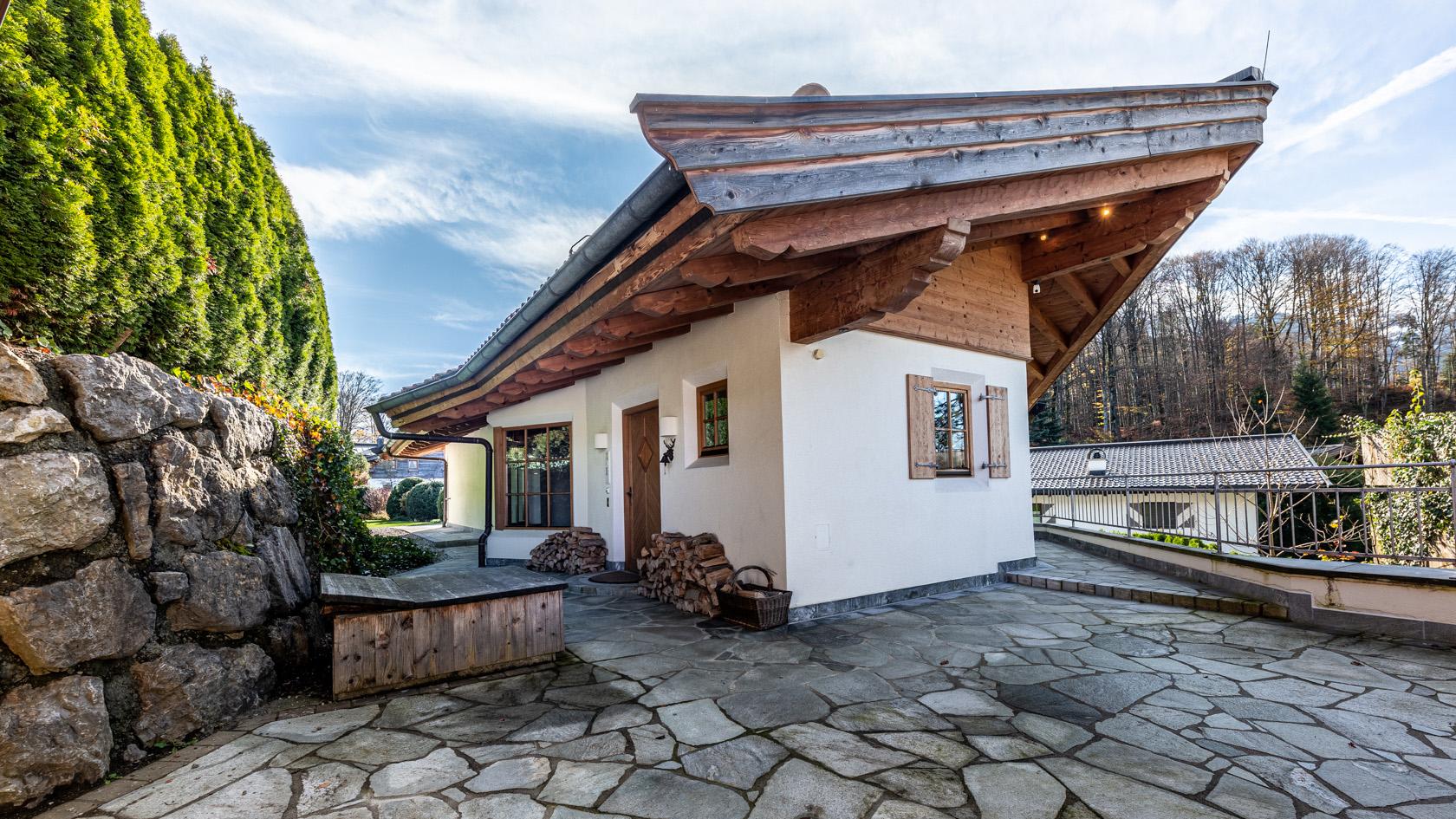 Bichlalm Chalet Chalet, Austria
