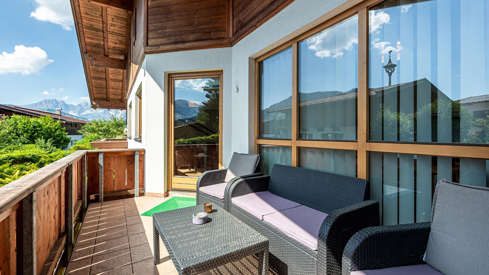 Feelgood Apartment Apartments, Austria