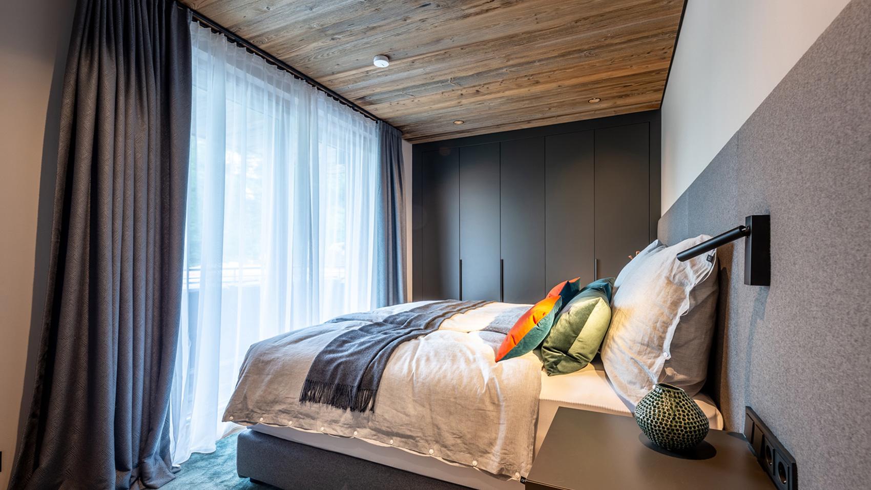 Kaiser Residence Apartments, Austria