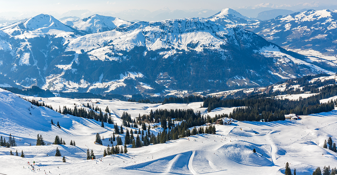 Kitzbuhel, Austria