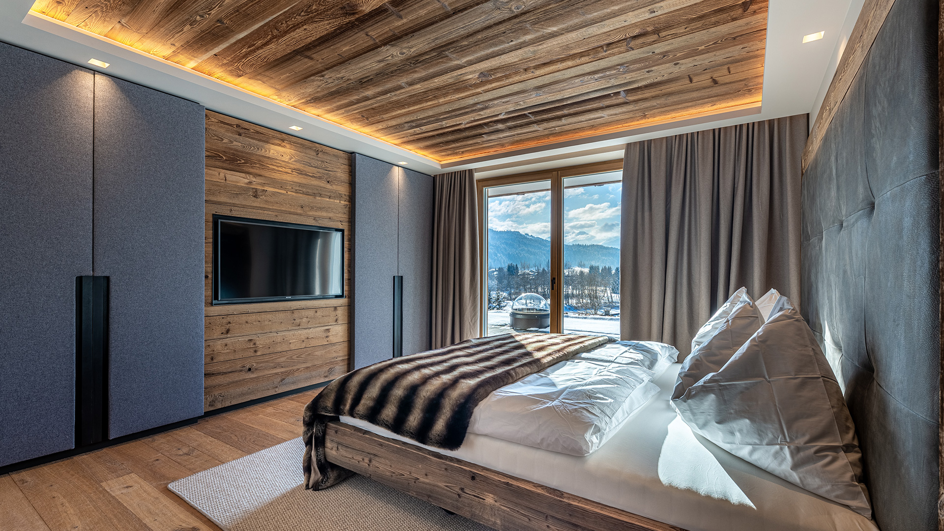 The Golfers Residence Chalet, Austria