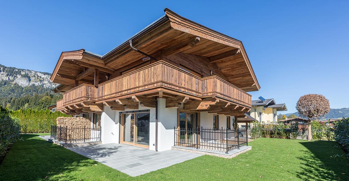 The Maximilian Residences Apartments, Austria