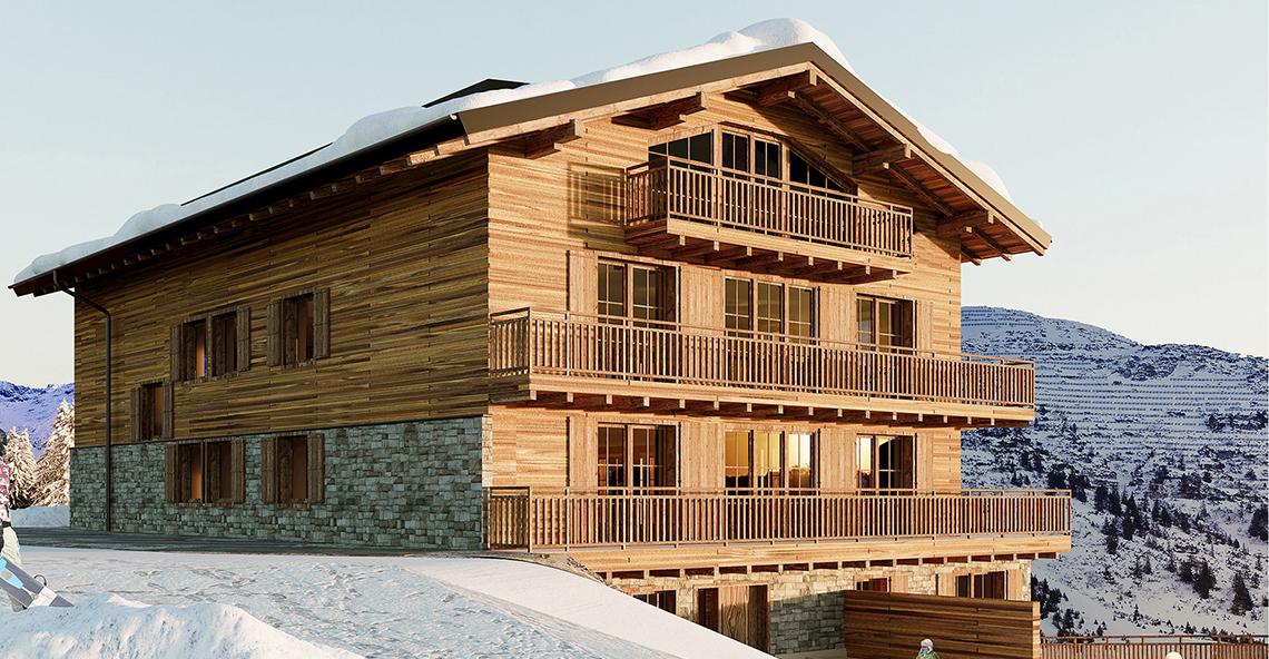 Ski Apartments Apartments, Austria
