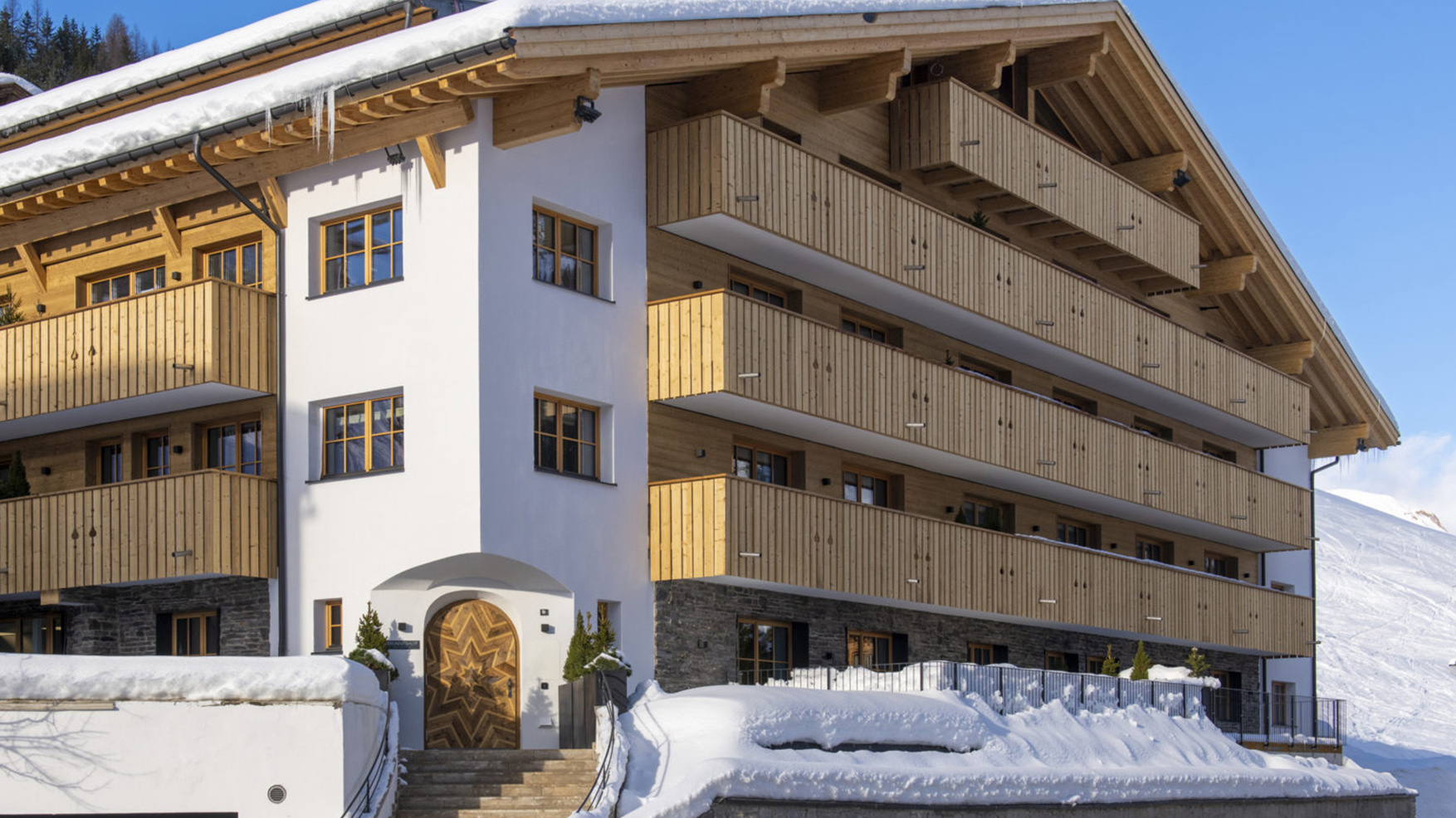 The Omeshorn Apartment Apartments, Austria