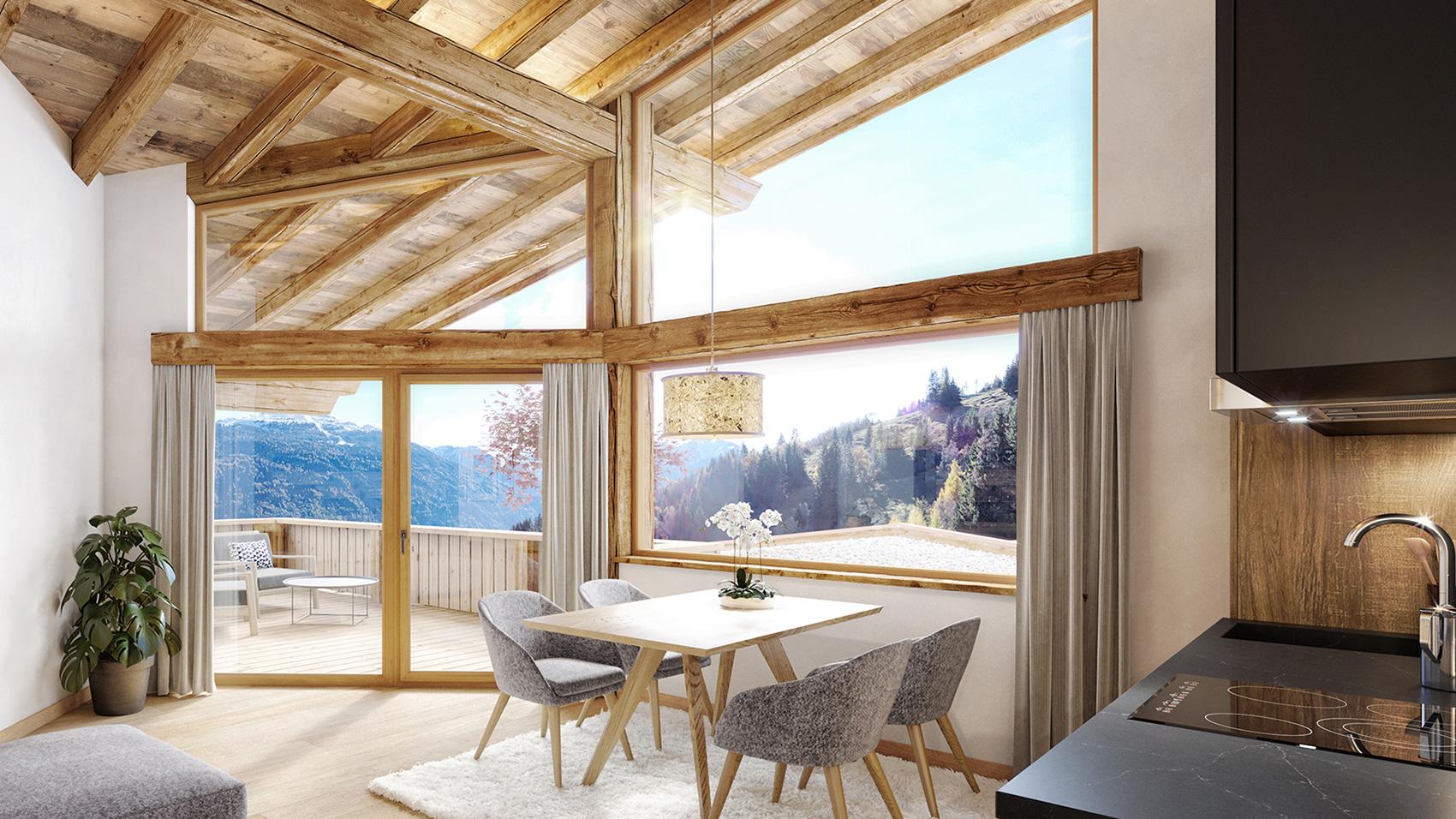Nature Panorama Apartments Apartments, Austria