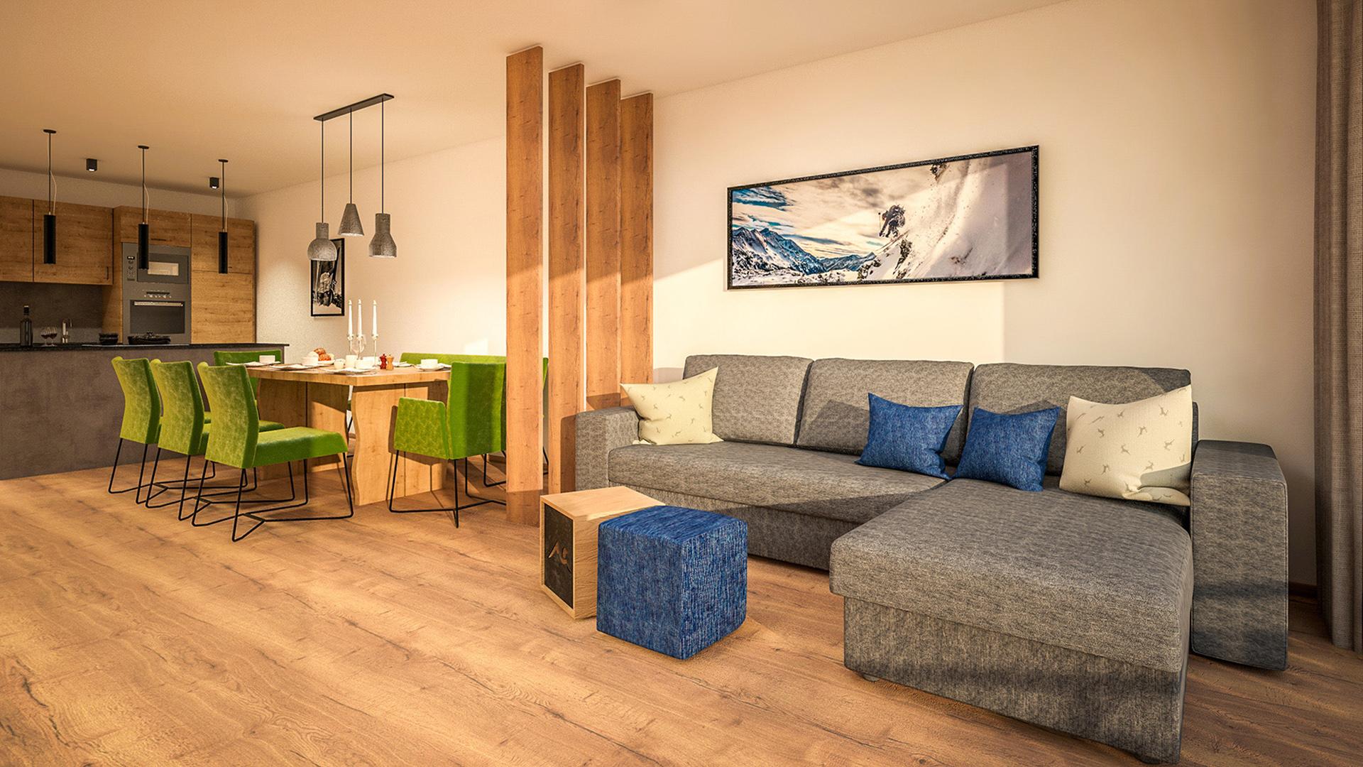 The Rauris Apartments Apartments, Austria