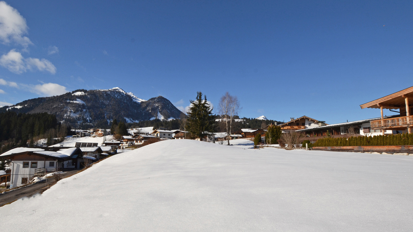 Fieberbrunn Chalets Chalet, Austria