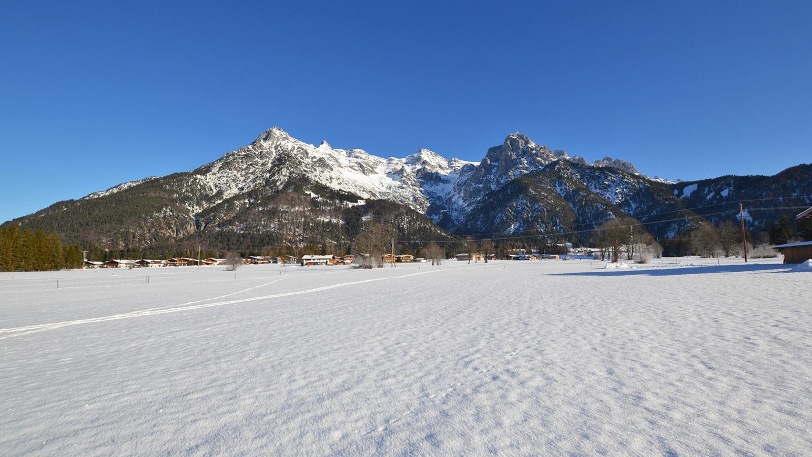 Pillersee Chalets Chalet, Austria