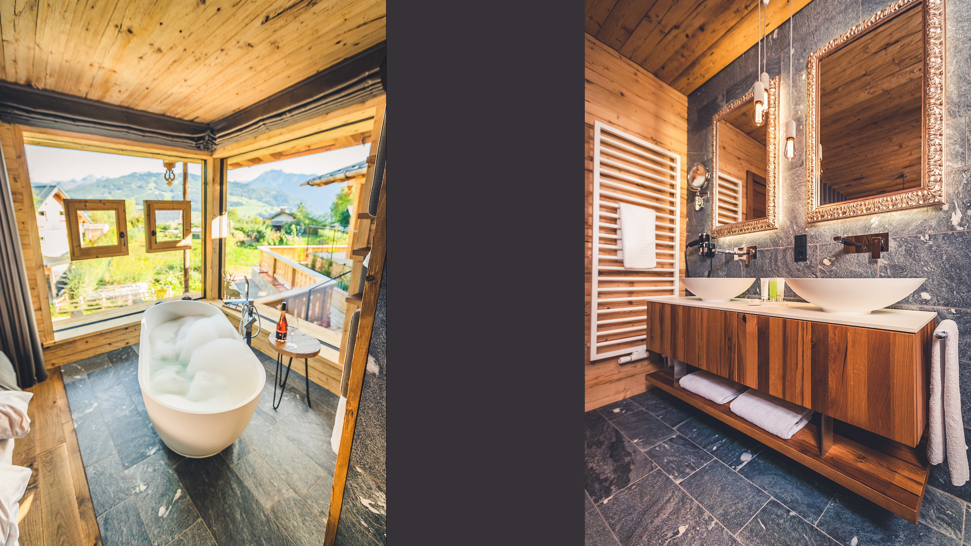 The Schladming Retreat Chalet, Austria