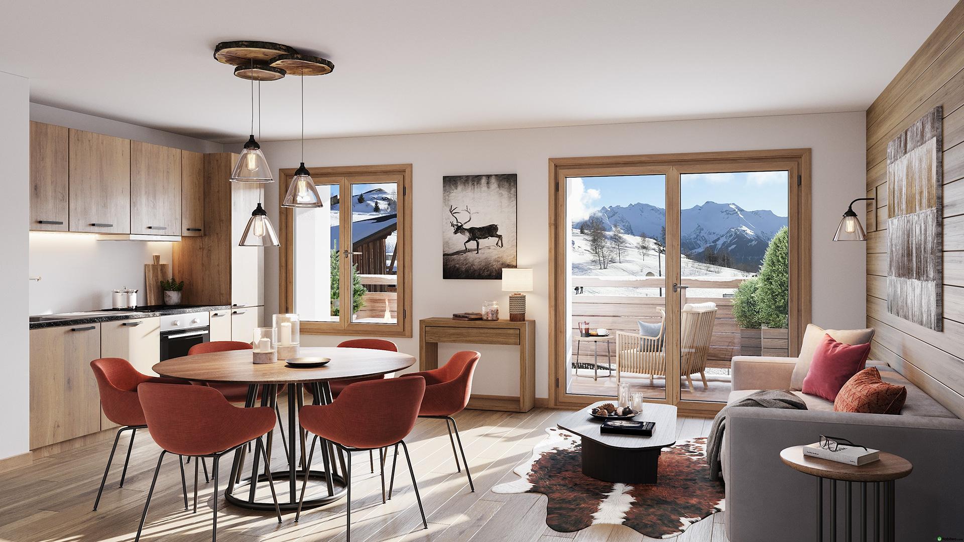 Le Quartz Apartments, France