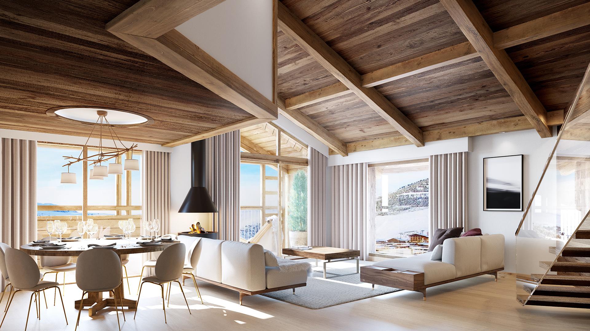 Phoenix 3 Apartments, France