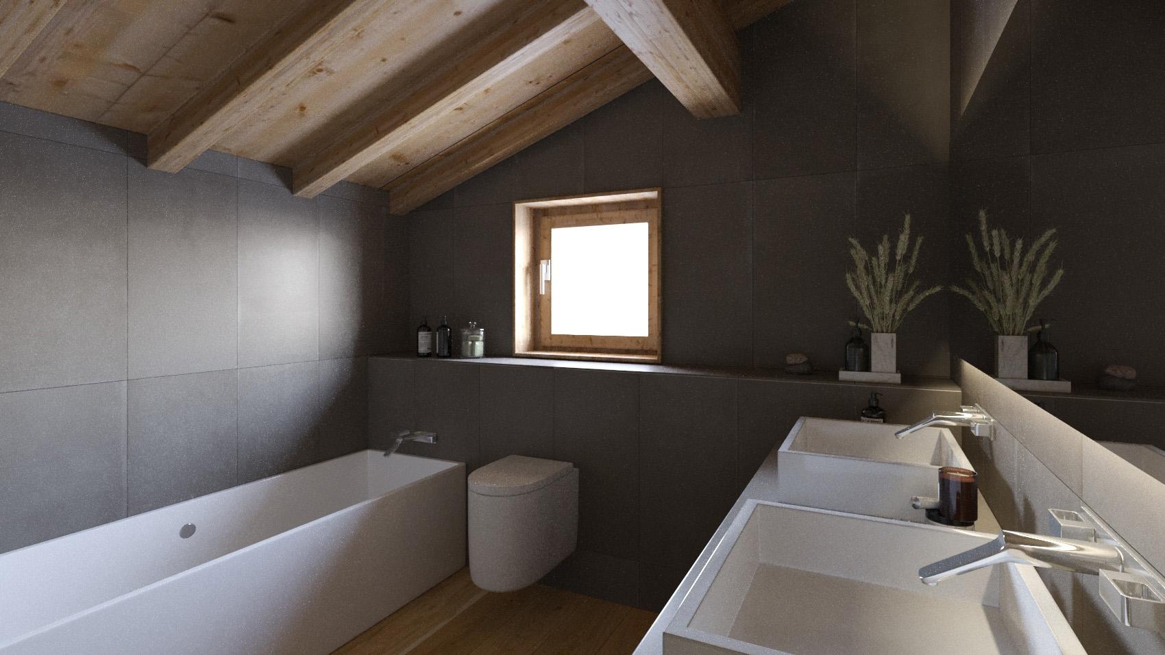 Les 3 Fontaines Apartments, France