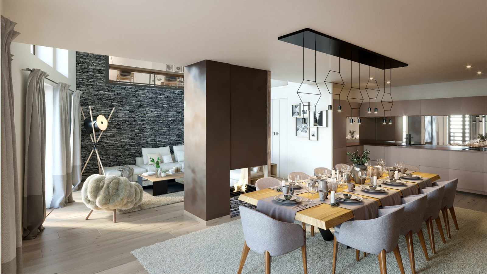Alpamayor Apartments, France