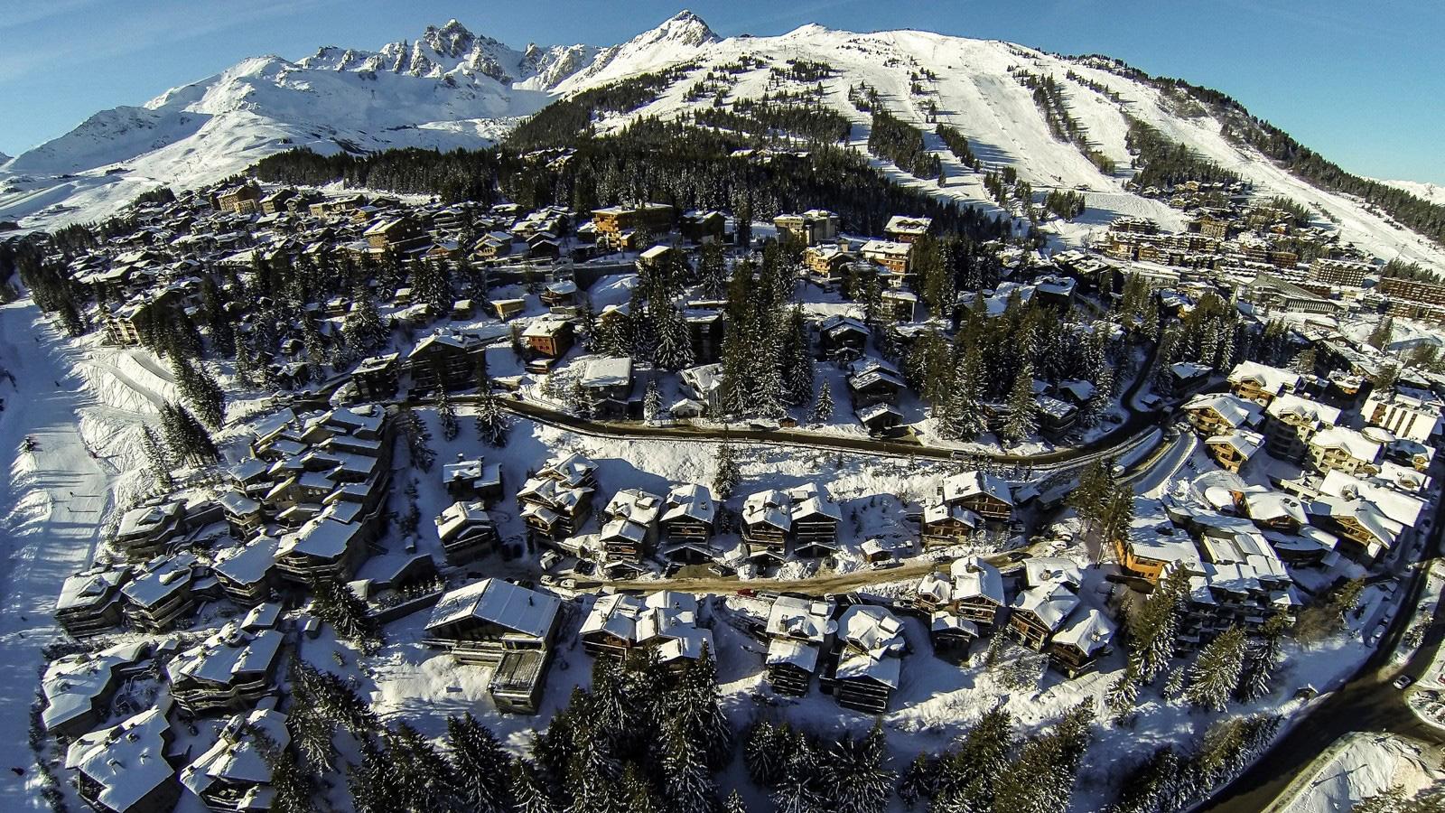 Chalet Glaciaire Chalet, France