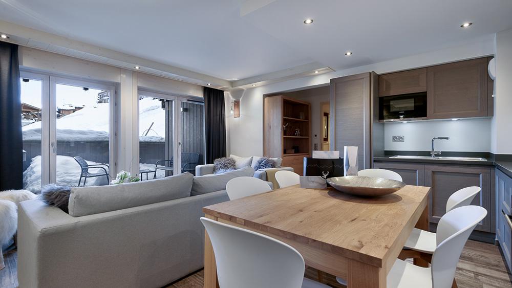 Keystone C02 Apartments, France
