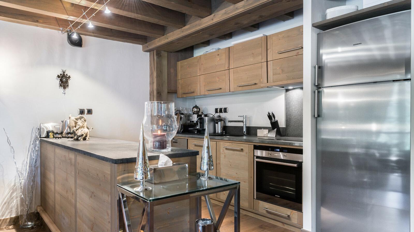 L'Archer Apartments, France
