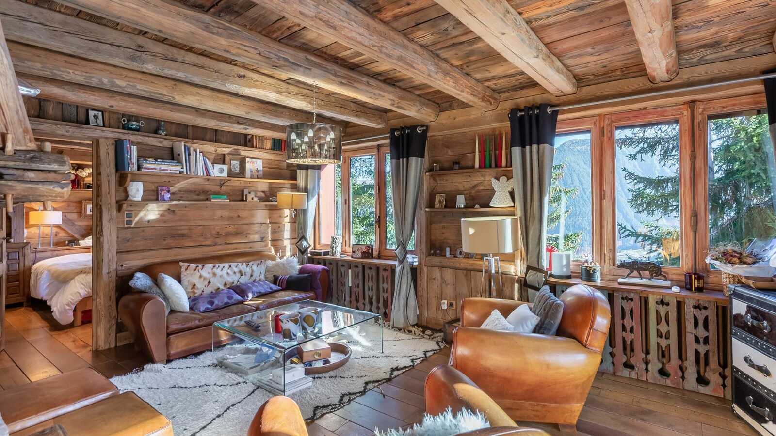 L'Elan Blanc Apartments, France