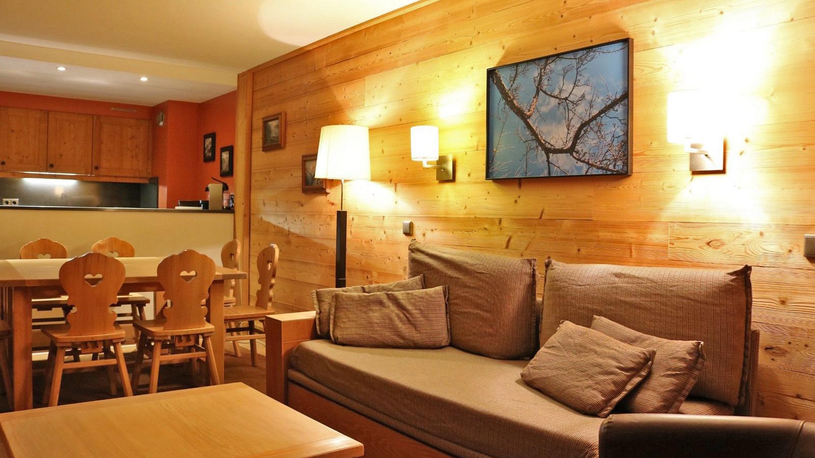 La Cascade Apartments, France