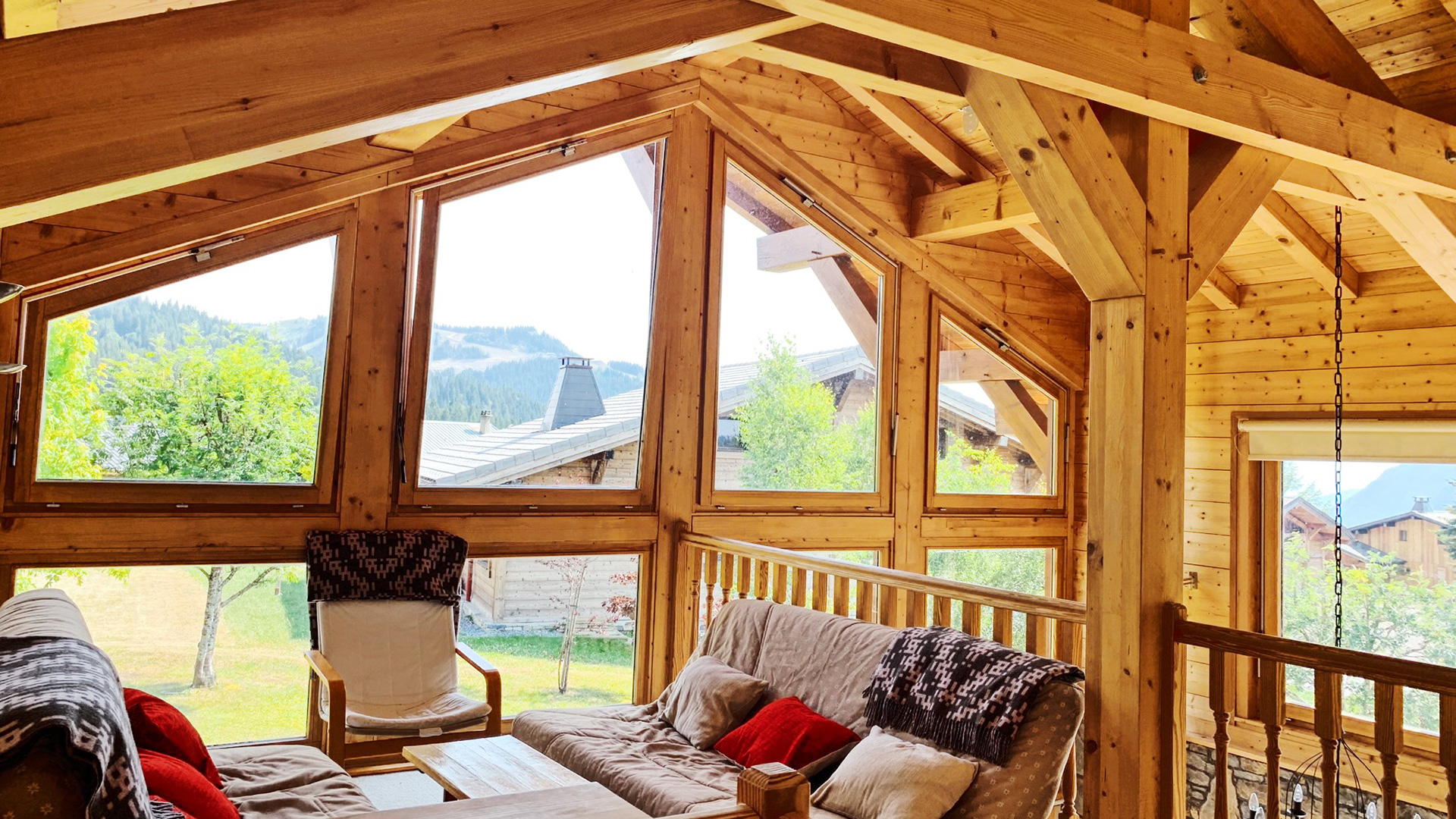 Chalet Uxello Chalet, France