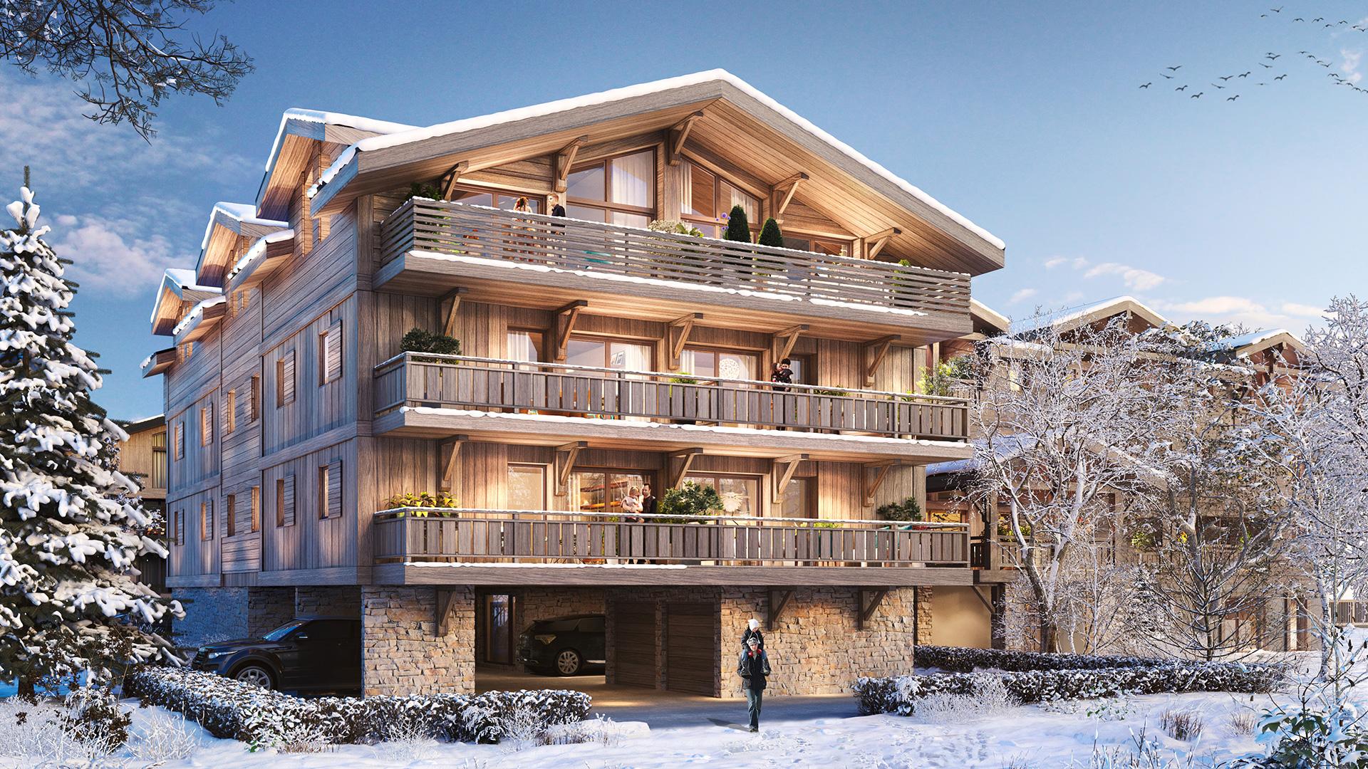 L'Essentiel Apartments, France
