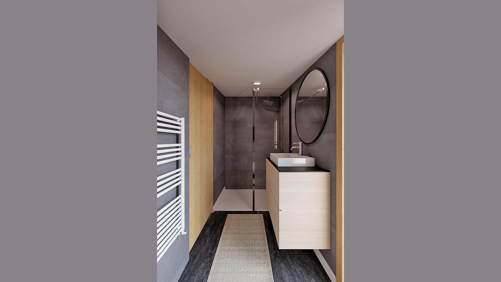 K2 Apartments, France