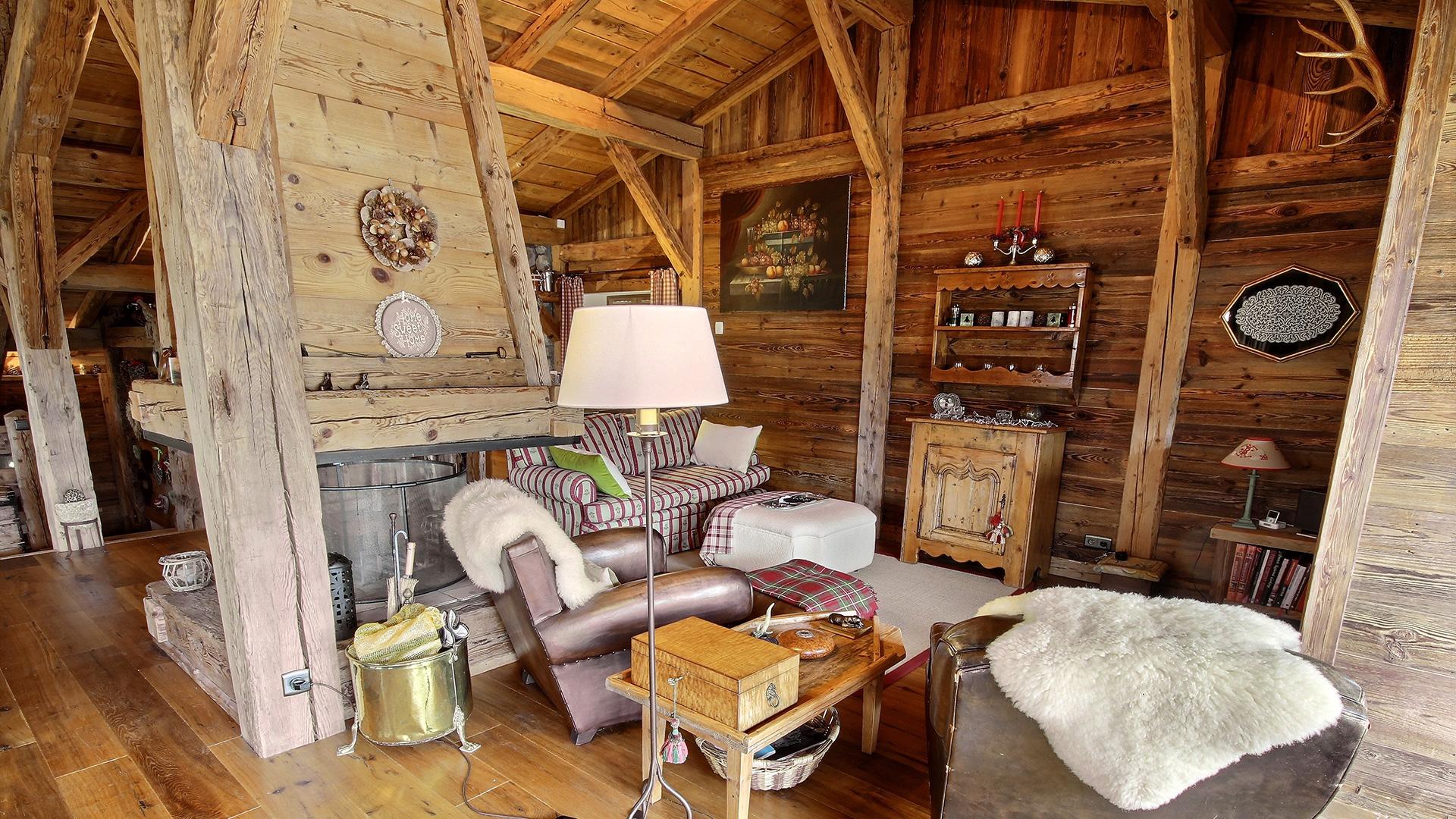 Chalet Ledoux Chalet, France