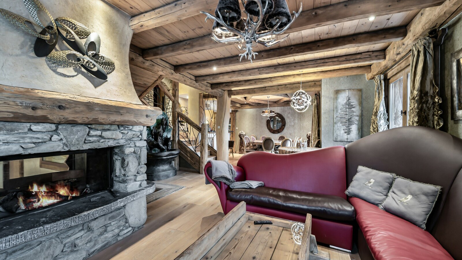 Chalet Olympe Chalet, France