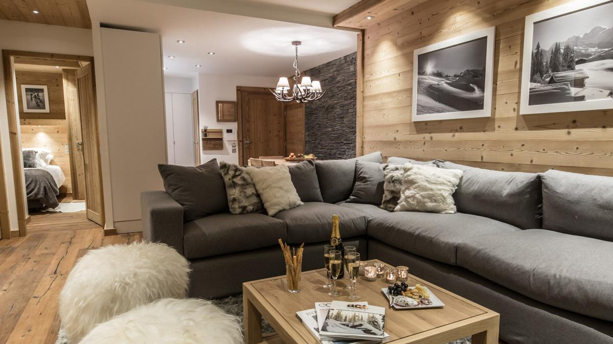 Falcon Lodge Apartments, France