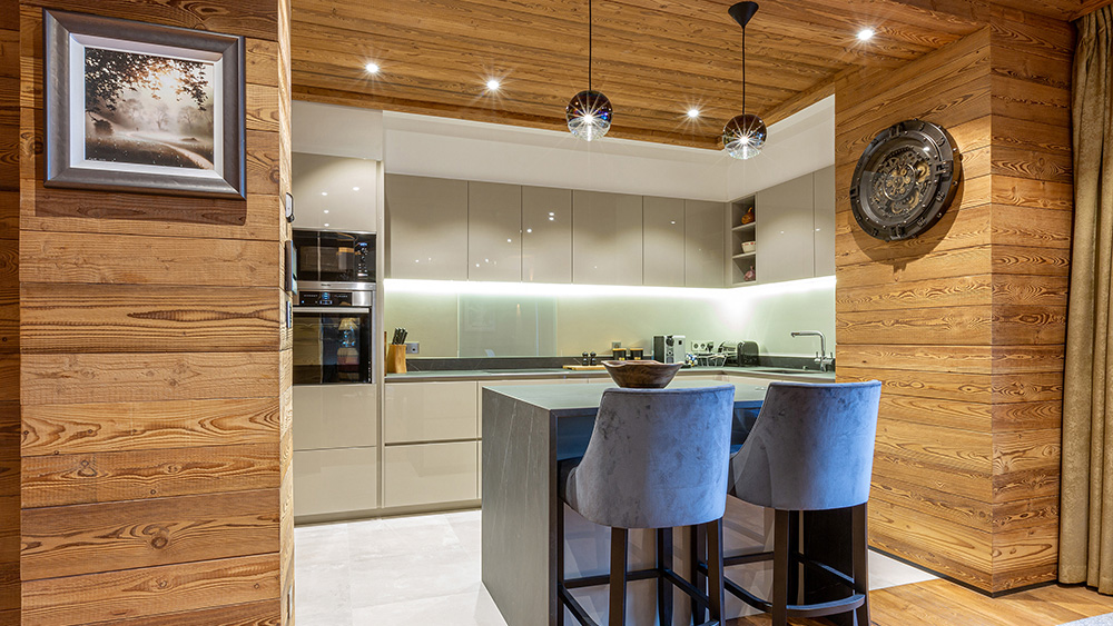 Residence Isba Apartments, France