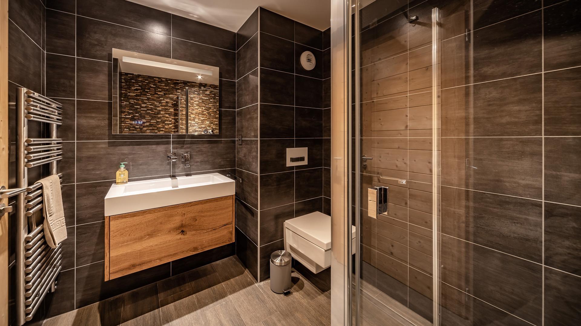 Alkata Penthouse Apartments, France