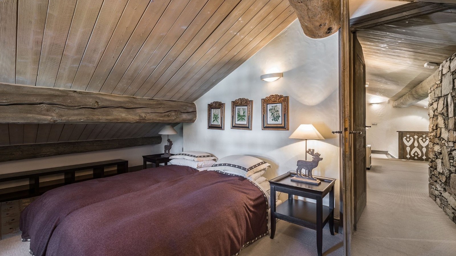 Chalet Leissieres Chalet, France