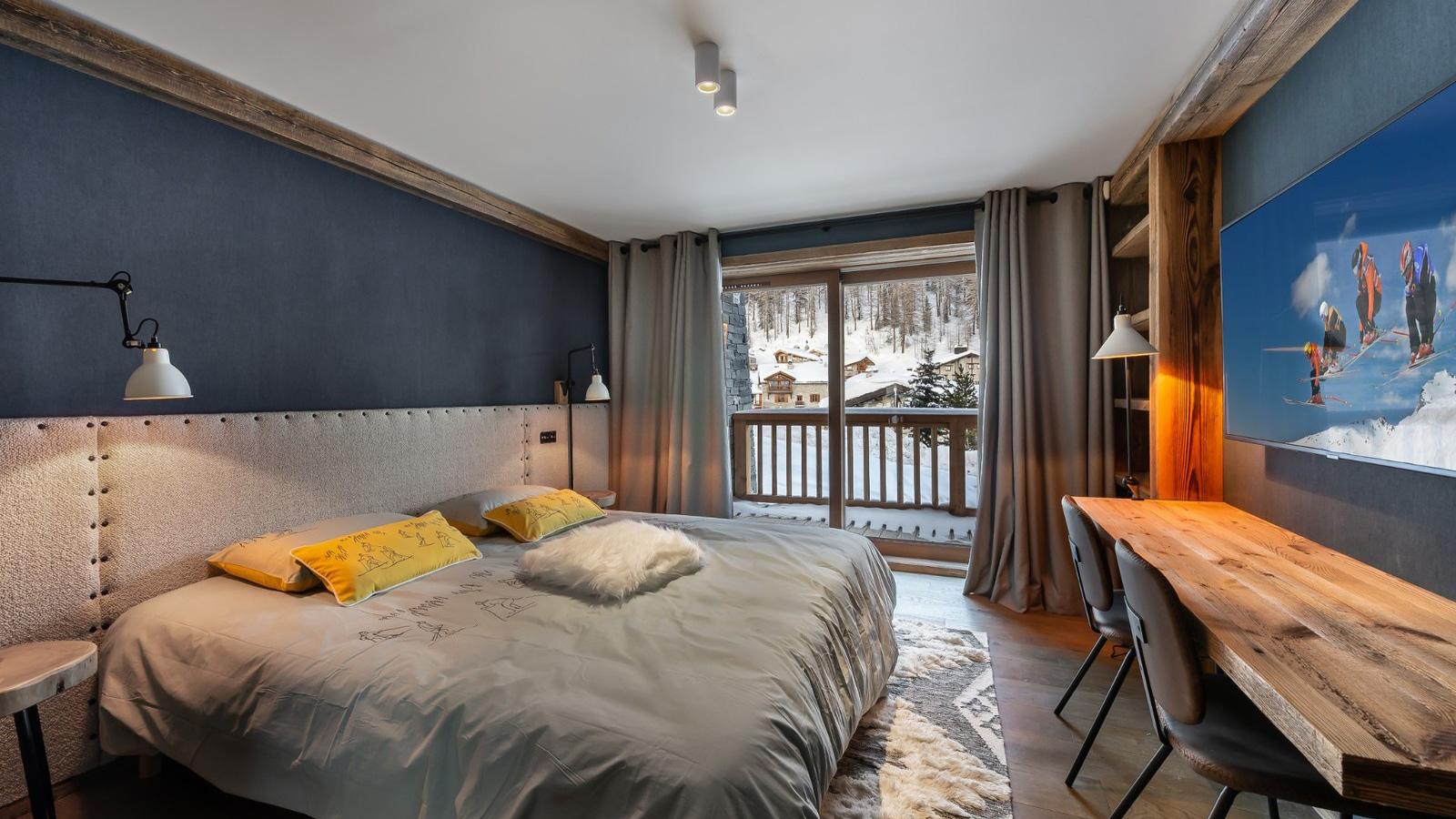 Chalet Petite Etoile Apartments, France