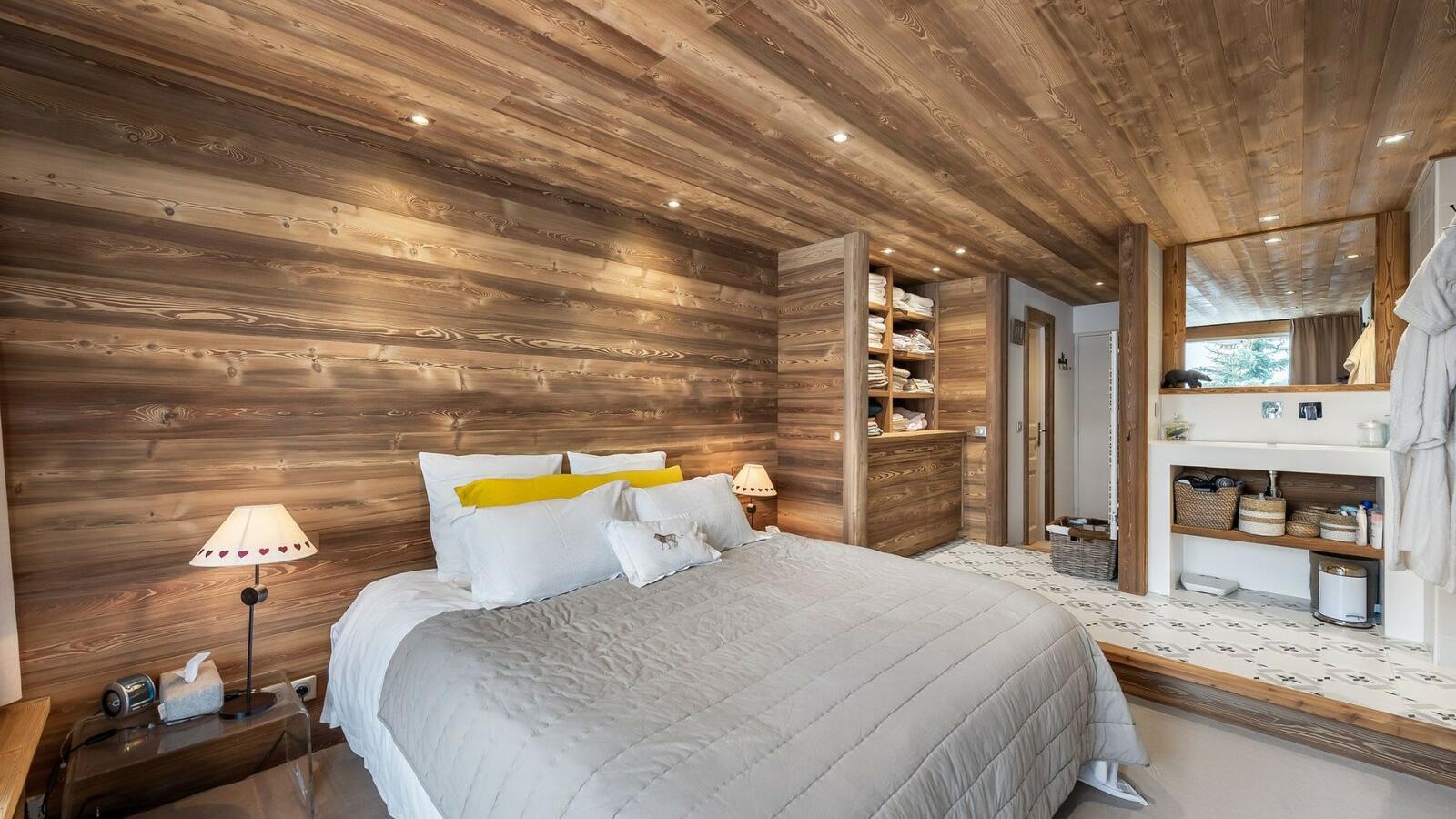 Le Polaire Apartments, France