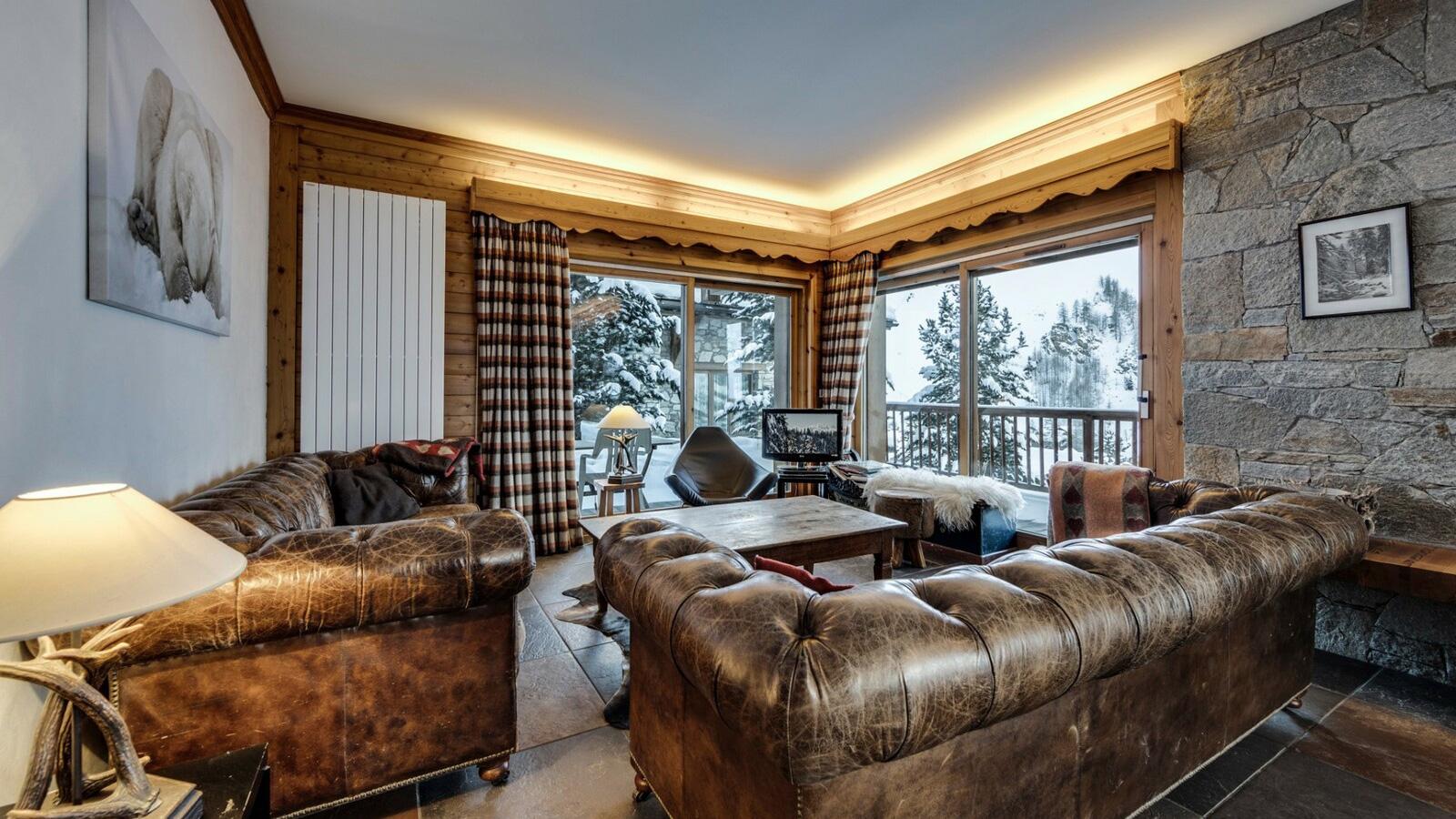 Le Rocher Apartments, France