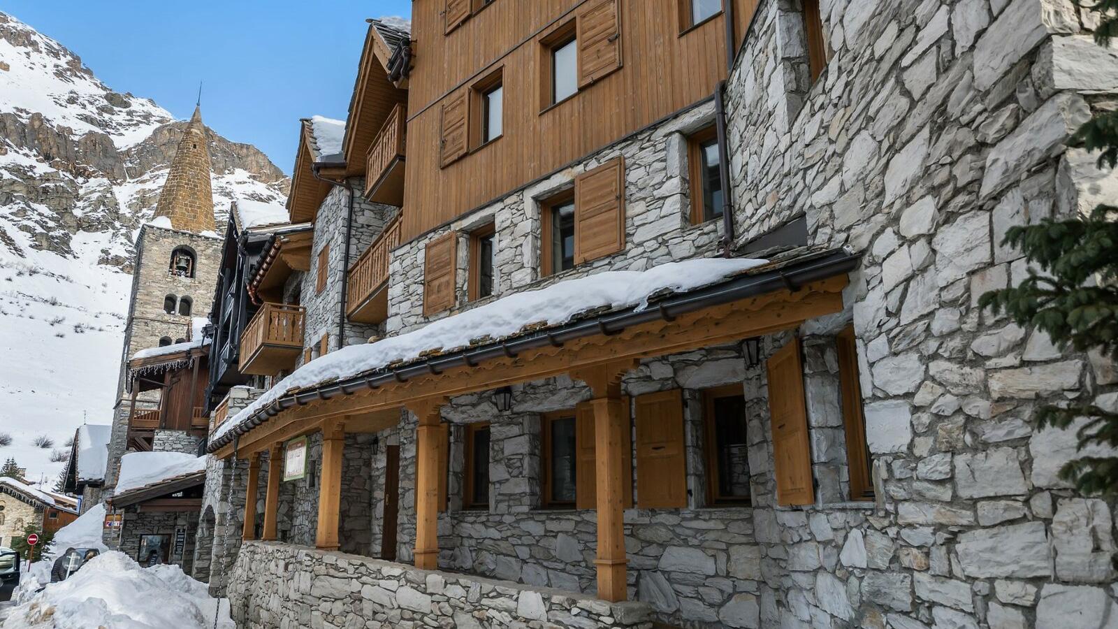 Le Vieux Village Apartments, France