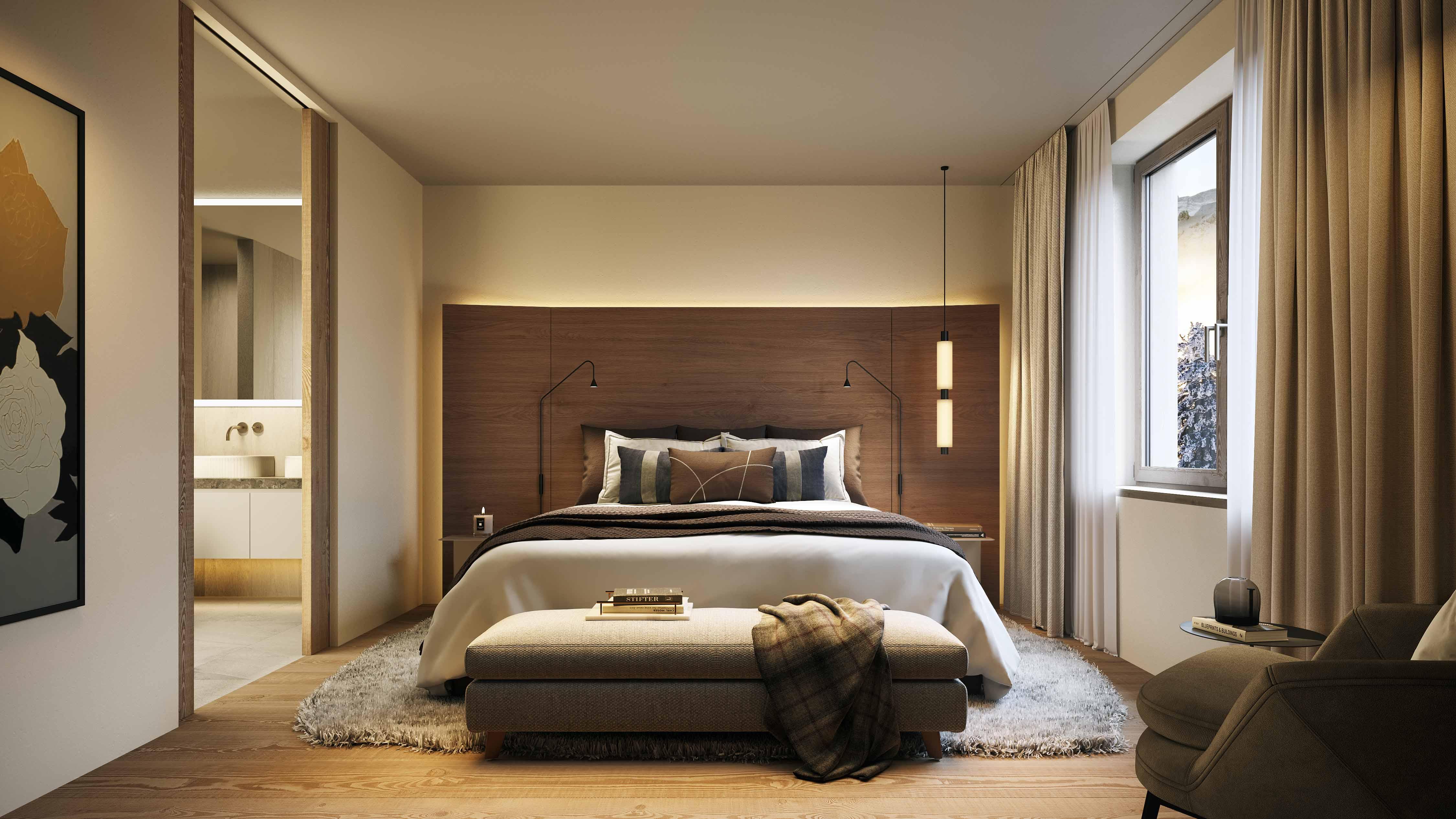 Haus Altera Apartments, Switzerland