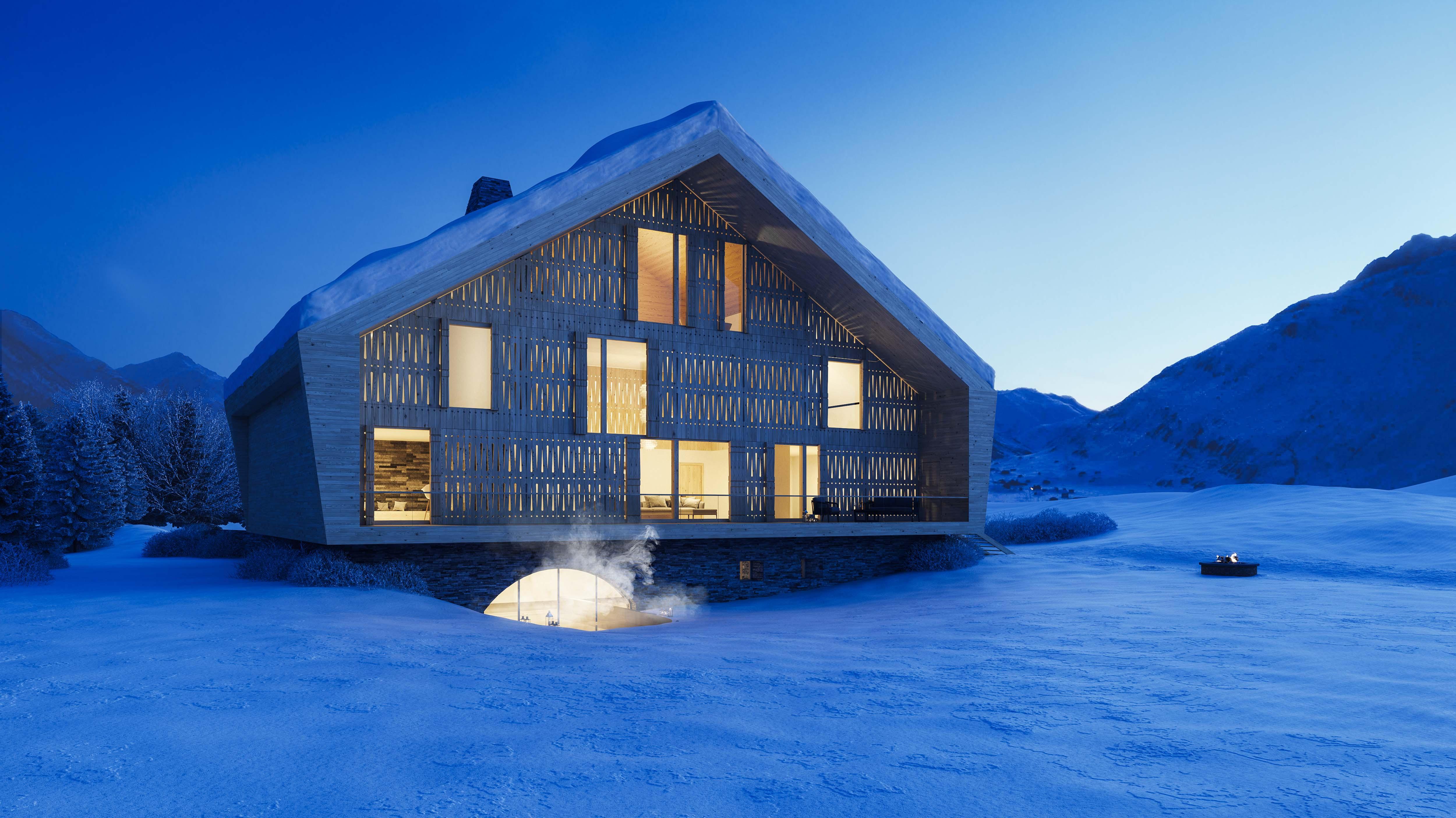 Andermatt Chalets Chalet, Switzerland