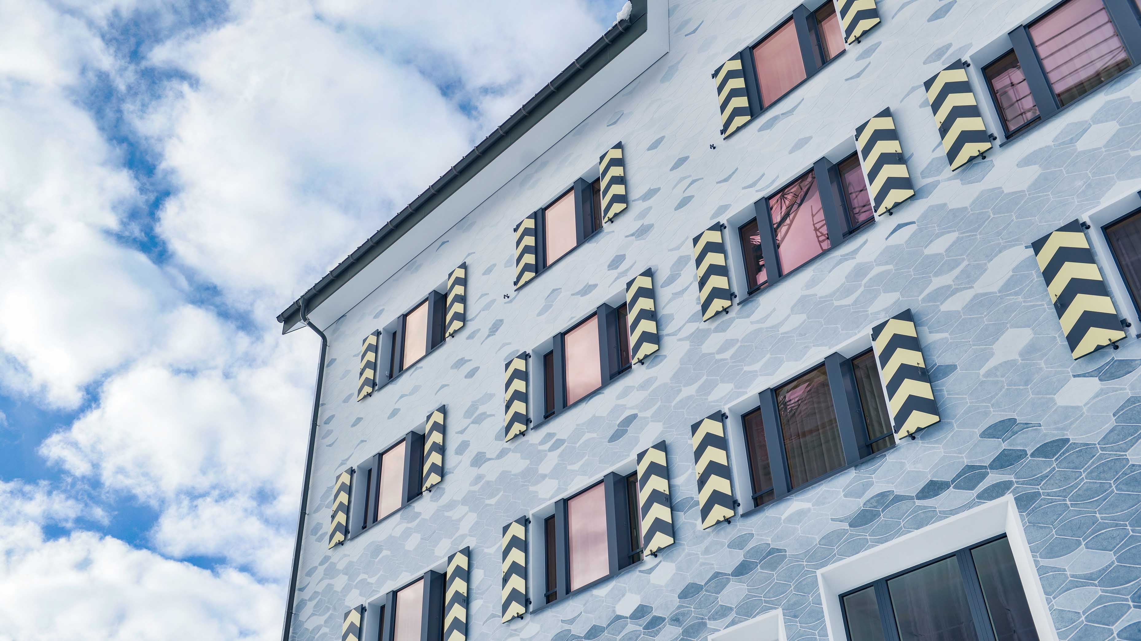 Haus Edelweiss Apartments, Switzerland