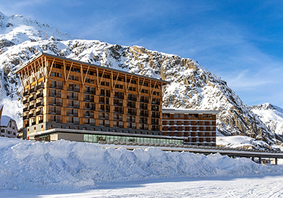 Properties, Andermatt, Switzerland