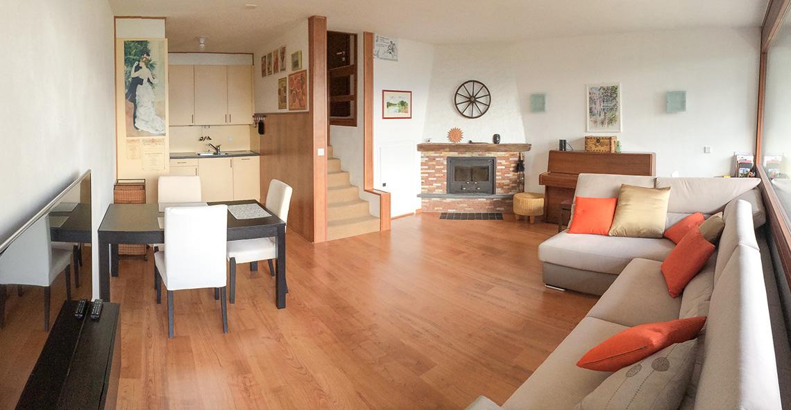 Foret Apt Apartments, Switzerland