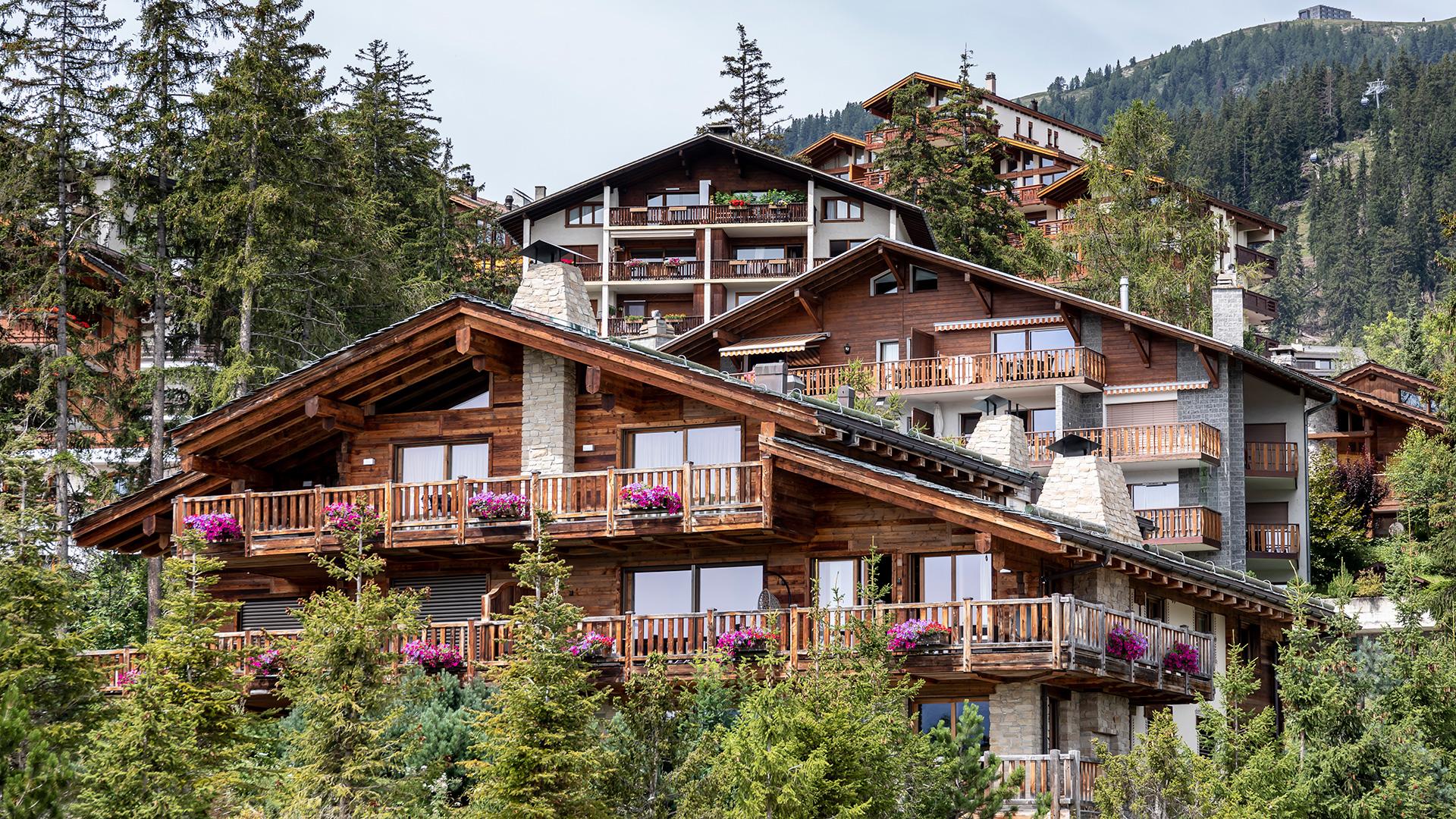 Manege Apt Apartments, Switzerland