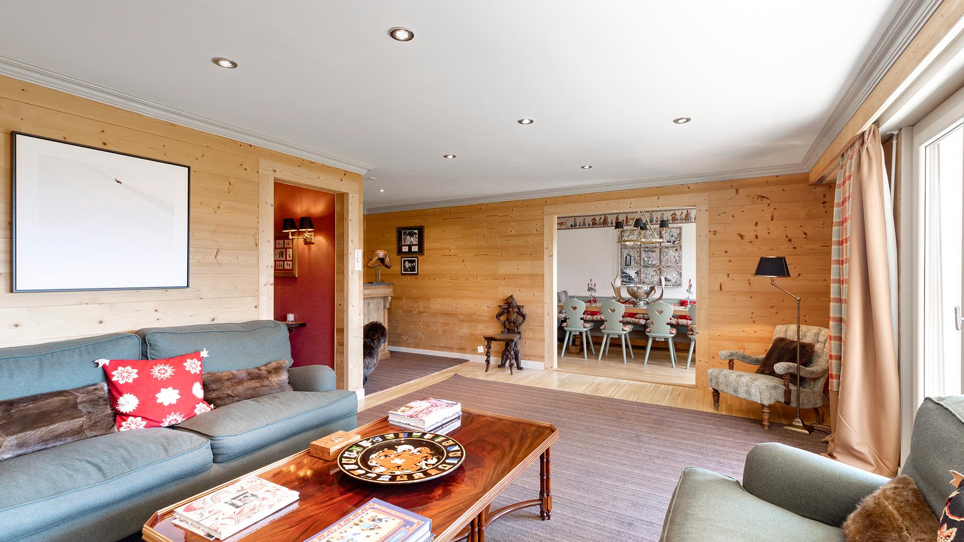 Pirrazilina Apartments, Switzerland