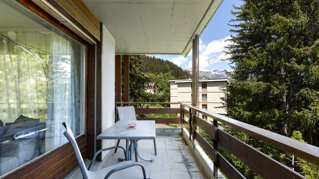 Victoria Apt Apartments, Switzerland
