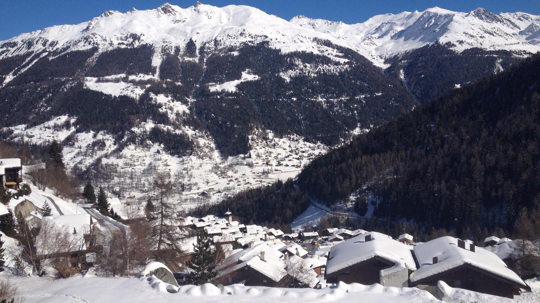 Le Dégères Chalets Chalet, Switzerland
