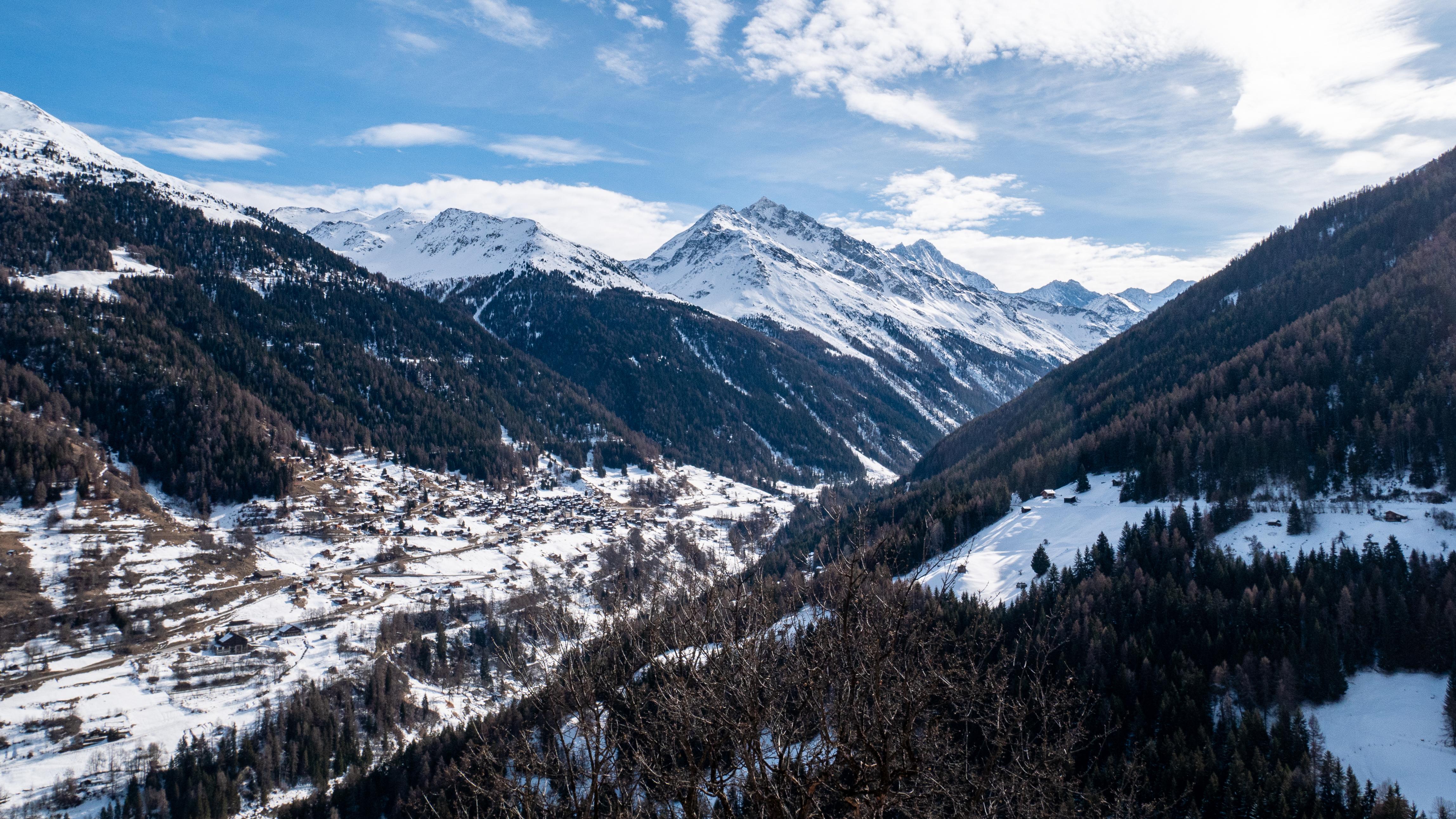 Chalet Autannes Chalet, Switzerland